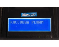 Онлайн - Касса Меркурий-185Ф (c ФН)