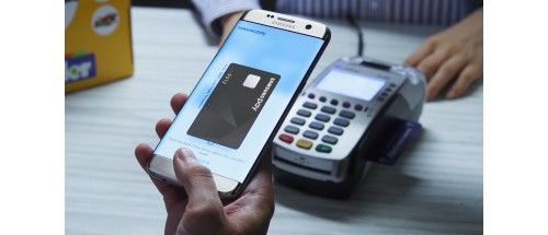 Samsung Pay стал доступен держателям карт Россельхозбанка