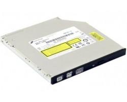 Привод LG для ноутбука DVD+/-RW GUD0N Чёрный, 9.5mm, SATA, OEM (100287) (GUD0N)
