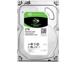 "Жесткий диск 3.5"" SEAGATE 2Tb ST2000DM006 Barracuda, 64Mb, 7200rpm, SATA3 6Gb/s (102386) (ST2000DM006)"
