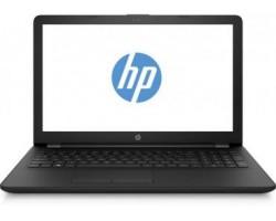 "Ноутбук HP 15-bw590ur AMD E2-9000/4Gb/500Gb/15.6""FHD/noDVD/Cam/BT/WiFi/DOS Jet Black (2PW79EA) (110371) (2PW79EA) Акция"