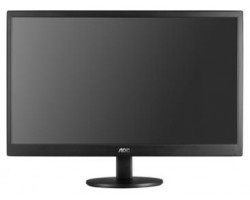 "Монитор AOC 19.5"" E2070SWN 1600x900 5mc 200 кд/м2 20M:1 VGA Black (74172) (E2070SWN) Акция"