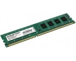 Модуль памяти DDR3 2Gb AMD PC12800/1600Mhz, 1.5v, R532G1601U1S-UGO OEM (116263) (R532G1601U1S-UGO)