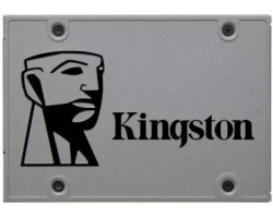 "Жесткий диск SSD 2.5"" SATA3 KINGSTON SUV500, 120Gb, TLC 3D, 7mm, SUV500/120G R520Mb/s, W320Mb/s, 60TBW RTL (117259) (SUV500/120G) Новинка"