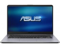 """Ноутбук Asus X505BA-EJ151 AMD E2-9000/4GB/500GB/15.6""""FHD/no ODD/WiFi/BT/Cam/DOS DARK GREY (117566) (90NB0G12-M02540) Новинка"""