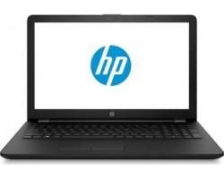 """Ноутбук HP 15-bw058ur AMD A6-9220/4Gb/500Gb/15.6""""/noDVD/WiFi/BT/Cam/DOS Jet Black (2CQ06EA) (107121) (2CQ06EA)"""