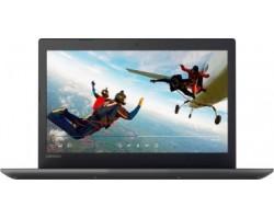 """Ноутбук Lenovo IdeaPad 320-15ISK i3-6006U/4GB/500GB/15.6""""/GF 920M 2GB/noDVD/WiFi/Win10 BLACK (80XH00EHRK) (109365) (80XH00EHRK)"""