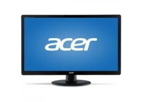 """Монитор ACER 19.5"""" K202HQLb TN LED 1366x768 5ms 16:9 100M:1 200cd Black (87638) (UM.IW3EE.002)"""