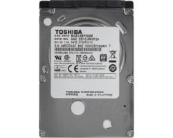 """Жесткий диск 2.5"""" TOSHIBA 500Gb MQ01ABF050M 8Mb, 5400rpm, 7mm, SATA3 6Gb/s (107810) (MQ01ABF050M)"""