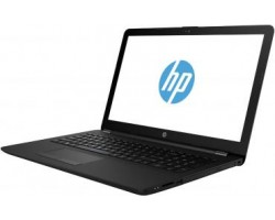 """Ноутбук HP 15-bw613ur AMD A6-9220/4Gb/128SSDGb/15.6""""FHD/noDVD/WiFi/BT/cam/DOS Jet Black (2QH60EA) (110353) (2QH60EA) Акция"""