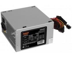 Блок питания ПК EXEGATE 450W UNS450 ATX, 120mm fan, 24+4pin/3*SATA/2*Molex/FDD/6+2 PCI-E OEM (107636) (ES261568RUS)