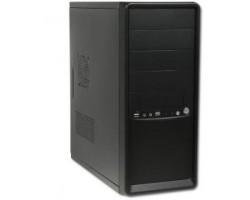Корпус WINARD Miditower 3010 450W Black, USB/Audio, ATX (42737)