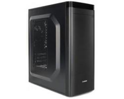 Корпус ПК ZALMAN Minitower ZM-T5 Black, No Блок питания ПК, mATX, 92mm fun, USB3.0, Audio (88063) (T5)