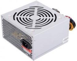 Блок питания ПК 3COTT 450W 3C-ATX450W ATX, 120mm fan, 24+4pin/2*SATA/2*Molex OEM (112969) (3C-ATX450W)