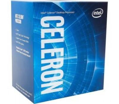 Процессор INTEL S1151 Celeron G4900 Coffee Lake BOX (115395) (BX80684G4900SR3W4)