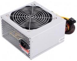 Блок питания ПК 3COTT 500W 3C-ATX500W ATX, 120mm fan, 24+8pin/4*SATA/2*Molex/PCI-E 6+2 OEM (112970) (3C-ATX500W)