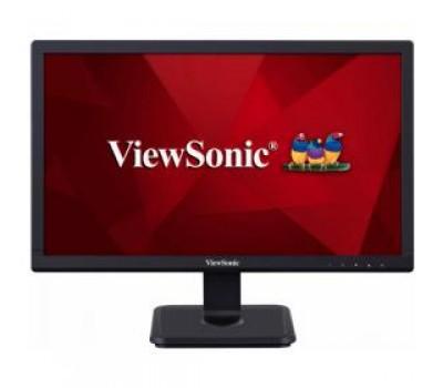 """Монитор VIEWSONIC 18.5"""" VA1901-A черный (LED, 1366x768, 5 ms, 90град./65град., 200 cd/m, 50M:1) (104254) (VS16489)"""