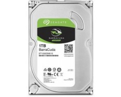 "Жесткий диск 3.5"" SEAGATE 1Tb ST1000DM010 Barracuda, 64Mb, 7200rpm, SATA3 6Gb/s (101818) (ST1000DM010)"