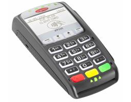 Банковский платежный терминал (пин пад) Ingenico IPP320, Отличный безналичный, USB кабель, банк Открытие